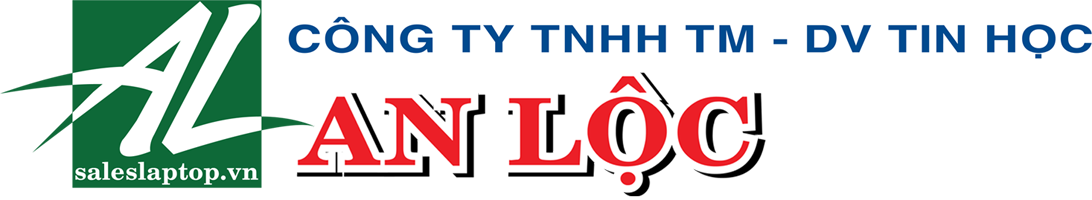 Công ty TNHH TM-DV Tin học An Lộc
